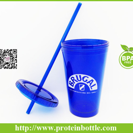 STRAW CUP