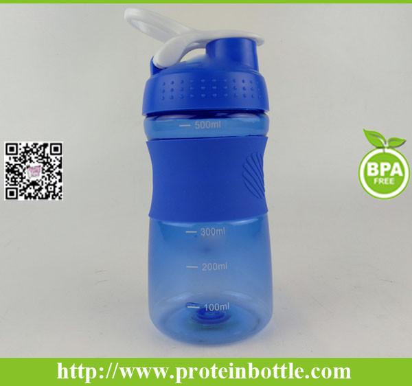 500ml protein shaker