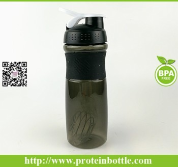 760ml shaker with ball