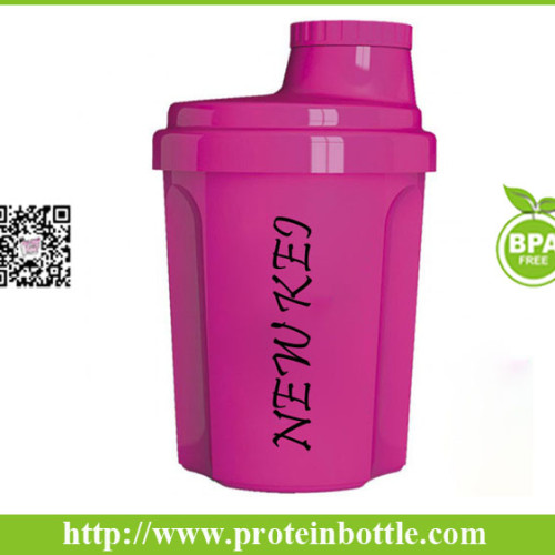 300ML SHAKER BOTTLE