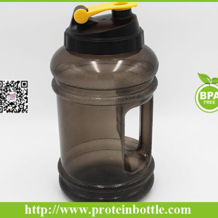 NUTRITION 2.2L WATER BOTTLE