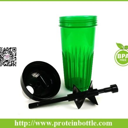 700ml patent shaker