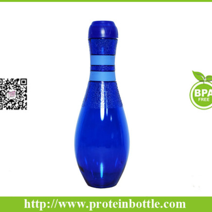 bowling bottle
